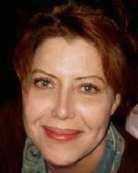 Jacqueline Sinclair.