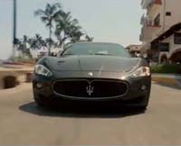 Eddie's Maserati (Limitless)